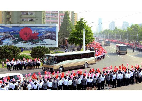Triều Tiên, tên lửa đạn đạo, Hwasong-12