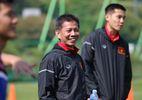 """HLV Hoàng Anh Tuấn: """"U20 New Zealand có gì ghê gớm đâu"""""""