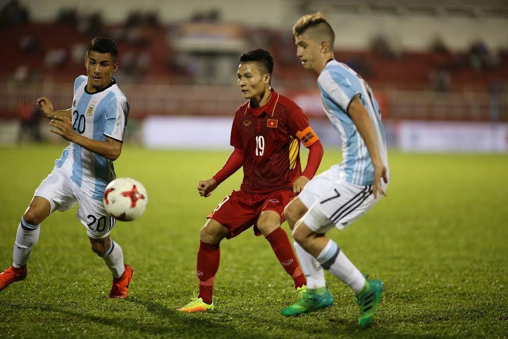 U20 Việt Nam vs U20 New Zealand,  HLV Hoàng Anh Tuấn, U20 Việt Nam, U20 New Zealand