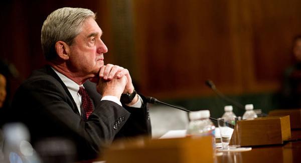Donald Trump, chiến dịch tranh cử của Trump, Robert Mueller