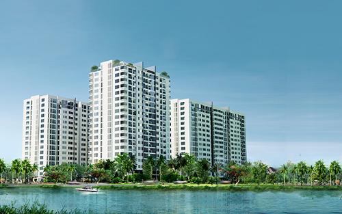 Có dưới 1,5 tỷ nên mua chung cư hay nhà đất?
