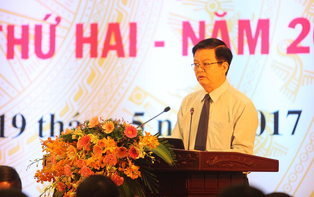 Búa liềm vàng,giải báo chí,Phạm Minh Chính,Trương Minh Tuấn,xây dựng Đảng