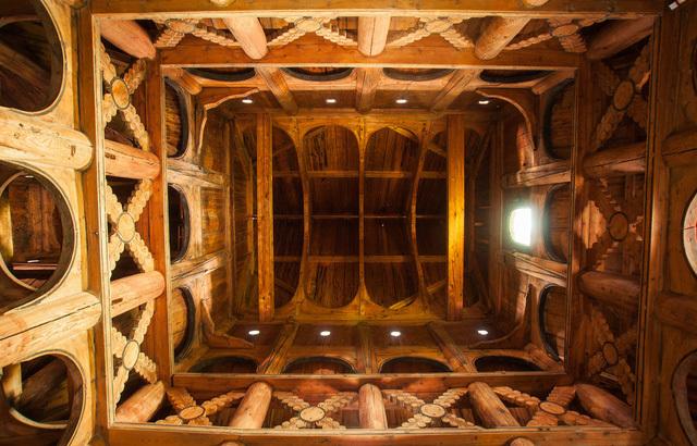 trải nghiệm, khám phá, kiến trúc cổ, ngôi chùa cổ