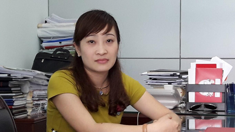 Đề nghị hủy quyết định bổ nhiệm con gái bí thư huyện ủy