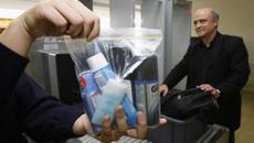 Thoải mái mang nước hoa, chất lỏng lên máy bay