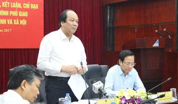 Thủ tướng yêu cầu nghiên cứu kỹ đề án tăng tuổi hưu - 1
