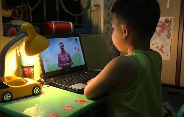 Vì sao khả năng tiếng Anh của trẻ em Việt Nam tăng cao?