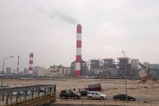 Chính phủ báo cáo về giải quyết hậu quả Formosa gây ra