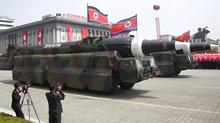 Đánh giá mới gây sốc về vũ khí hạt nhân Triều Tiên