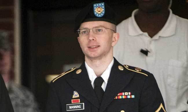kẻ tiết lộ bí mật, Chelsea Manning, Mỹ