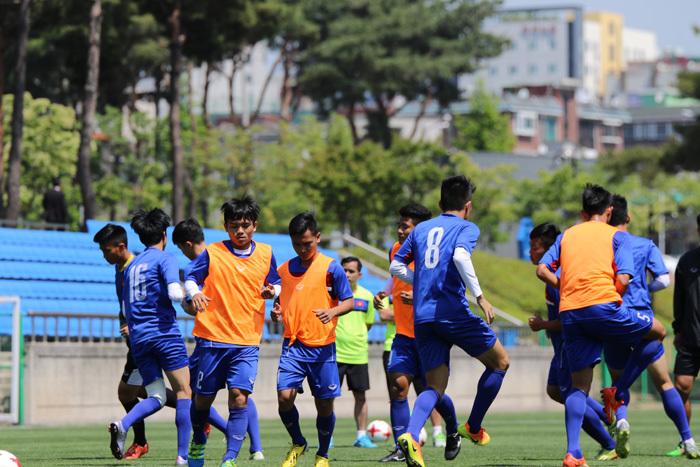 U20 World Cup 2017, U20 Thế giới 2017, Lịch thi đấu U20 Việt Nam, Lịch thi đấu U20 thế giới, BXH U20 thế giới