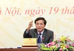 Lý do chuyển ông Đinh La Thăng về đoàn ĐBQH Thanh Hoá