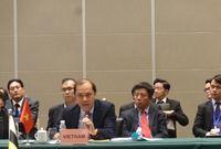 Tại TQ, Thứ trưởng Việt Nam nêu rõ nguyên tắc về Biển Đông
