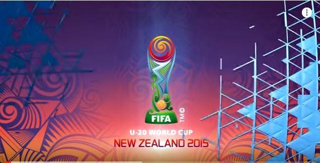 Lịch thi đấu U20 World Cup hôm nay 20/5