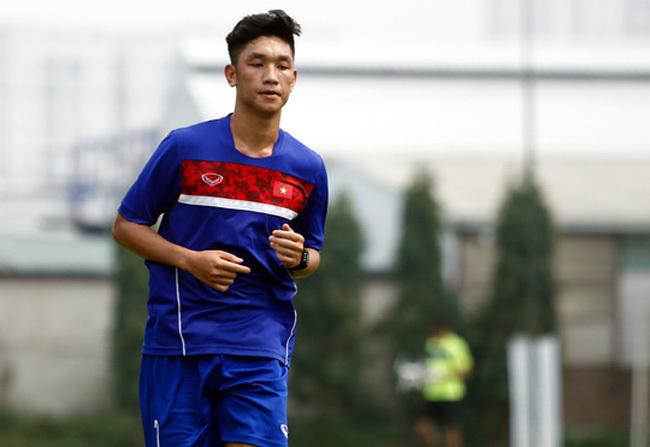 U20 New Zealand, U20 Việt Nam, HLV Hoàng Anh Tuấn
