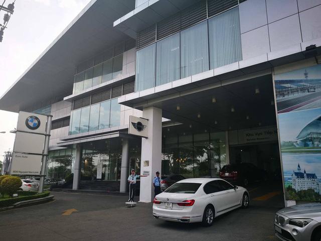 khởi tố điều tra, Tổng Cục Hải quan, Nhập khẩu ô tô, ô tô nhập khẩu, Euro Auto, buôn lậu, ô tô, BMW