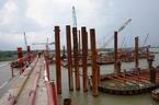 Dự án chống ngập 10.000 tỷ ở Sài Gòn khó xong vào năm 2018