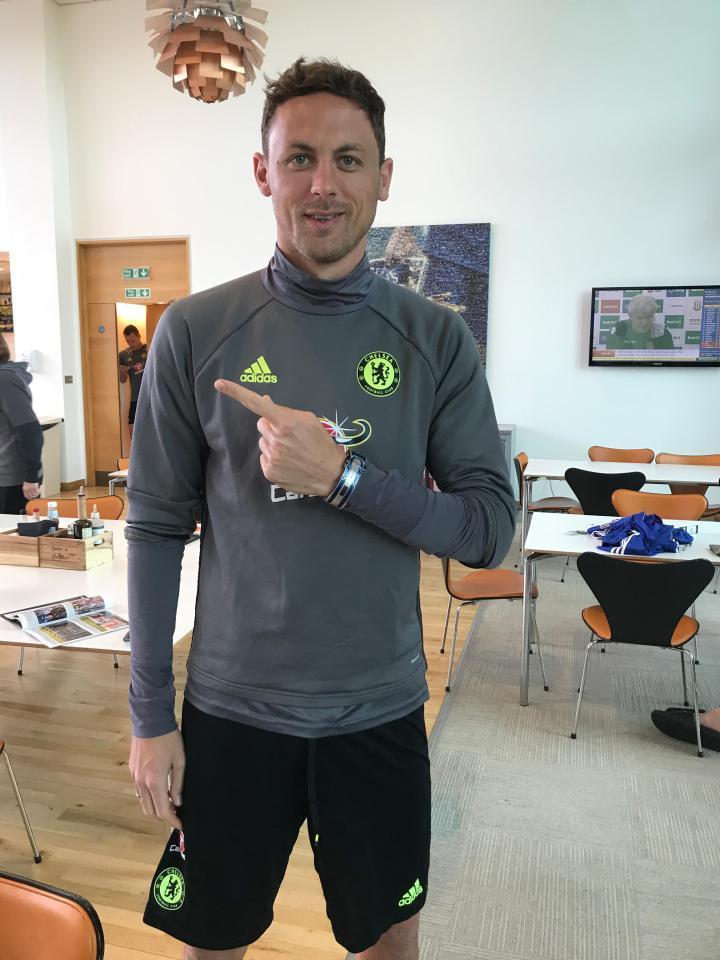 Chelsea, Conte, David Luiz, Abramovich, Premier League