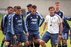 U20 Argentina vs U20 Anh: Trận chiến đỉnh cao