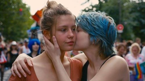 Phim đề tài người lớn gây chú ý tại Cannes