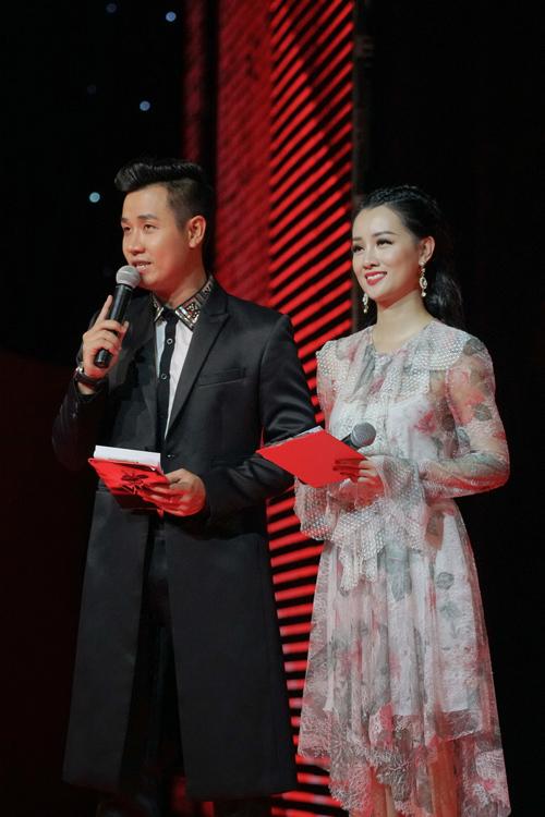 Nguyên Khang, The Voice