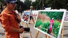 Hà Nội phát động cuộc thi ảnh 'Người Hà Nội ứng xử văn minh, thanh lịch'