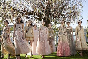 Bộ sưu tập đẹp không nói lên lời của Dior