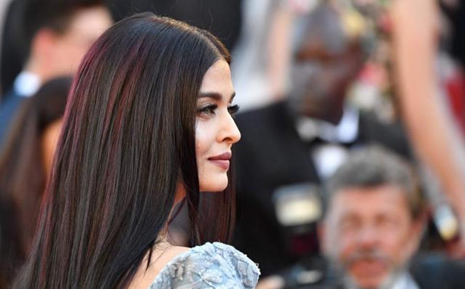 Cannes 2017, Liên hoan phim Cannes, Cành cọ vàng, Aishwarya Rai