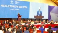 Thủ tướng dự khai mạc hội nghị Bộ trưởng phụ trách thương mại APEC