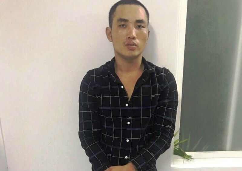 Bắt đối tượng lạnh lùng giết người giữa Sài Gòn
