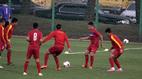"""U20 Việt Nam kín như bưng, U20 New Zealand dùng """"chiêu trò"""""""