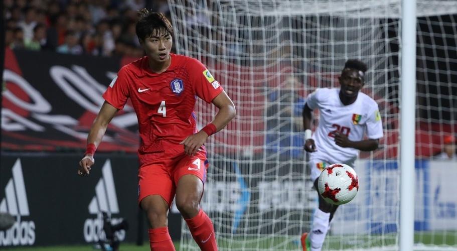 Sao trẻ Barca tỏa sáng, U20 Hàn Quốc khởi đầu như mơ