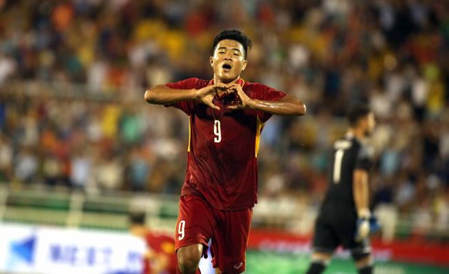 U20 Việt Nam: Ngày mai sẽ là một ngày khác...
