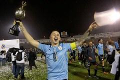 U20 Italia vs U20 Uruguay: Chờ đàn em Luis Suarez