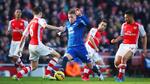 Arsenal vs Everton: Còn nước còn tát