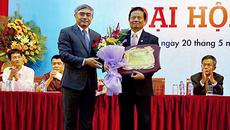 Thứ trưởng Nguyễn Minh Hồng làm Chủ tịch Hội Truyền thông số nhiệm kỳ II