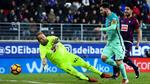 Barca vs Eibar: Chiến đấu và chờ phép màu