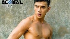 Thuận Nguyễn giành giải Á vương 4 Nam vương toàn cầu 2017