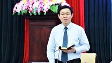 Phó Thủ tướng bàn chuyện tự chủ, biên chế với ngành giáo dục