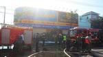 Đà Nẵng: Cháy ngùn ngụt ở siêu thị Điện máy Xanh