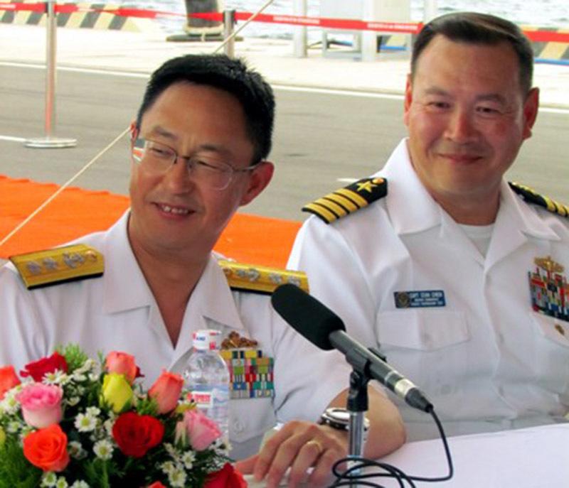 tàu chiến, tàu sân bay, tàu khu trục, hải quân