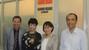 Gia đình học giả Nhật mất vì tai nạn giao thông ở Hà Nội hiến tặng 7.000 đầu sách