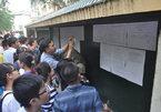 Tỷ lệ chọi vào lớp 10 các trường THPT công lập ở Hà Nội