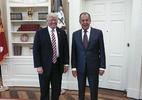Ngoại trưởng Nga bác tin ông Trump kể vụ sa thải sếp FBI
