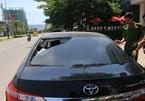 Hàng loạt ô tô ở Đà Nẵng bị kẻ xấu đập phá