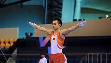 Tin thể thao tối 21/5: TDDC Việt Nam giành HC vàng lịch sử