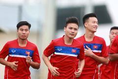 """Ông Hải """"lơ"""": """"Muốn thắng, U20 Việt Nam hãy chơi như lứa Văn Quyến"""""""