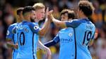 """Đại thắng """"5 sao"""", Man City đoạt vé C1"""