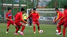 Tin thể thao sáng 22/5: U20 Việt Nam ra quân giải U20 Thế giới