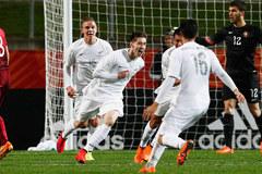 Báo chí New Zealand tin đội nhà thắng dễ U20 Việt Nam